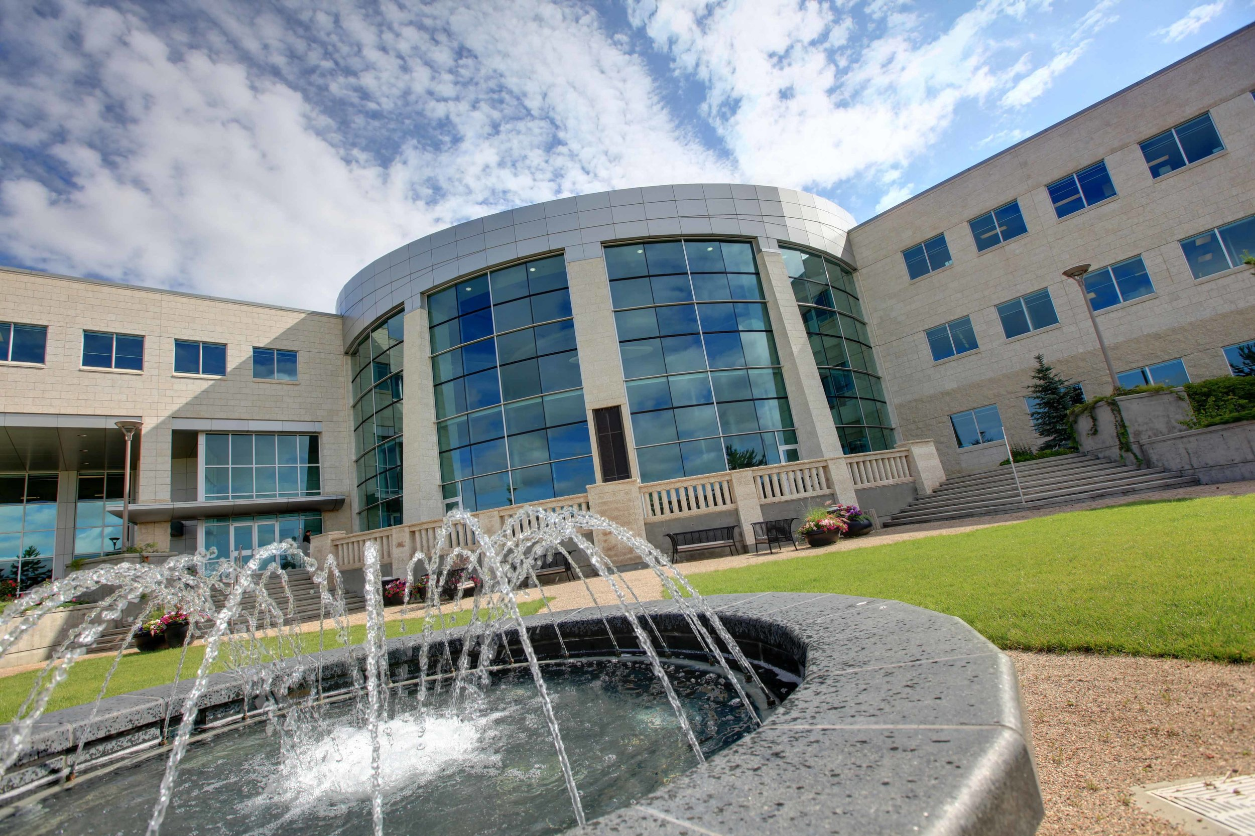 The Terrace University of Regina - Regina, SK