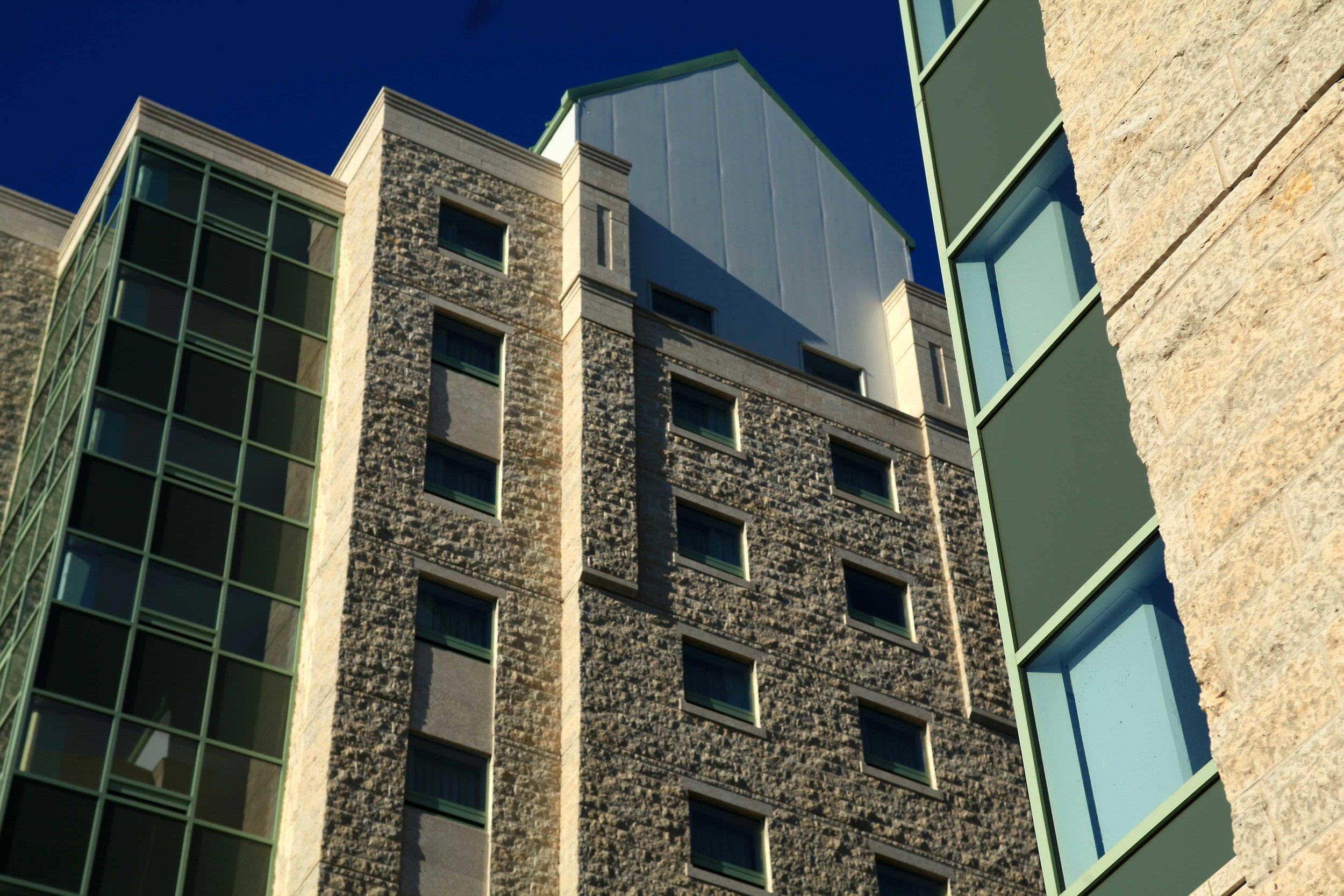 Residence Towers #2 University of Regina - Regina, SK