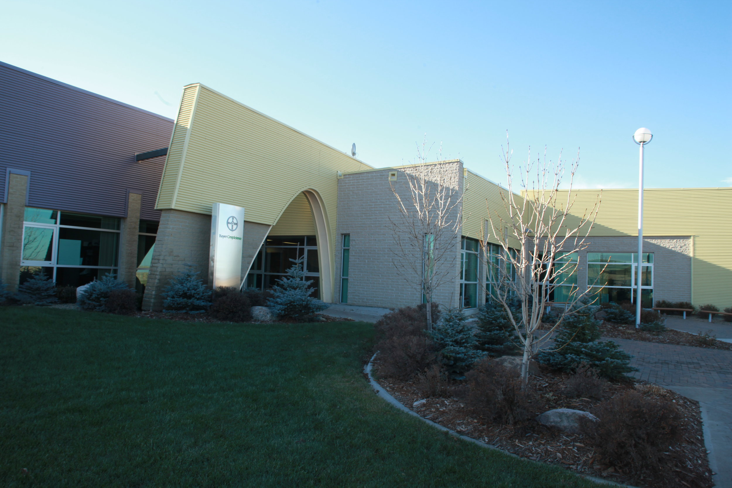 Bayer Crop Science - Saskatoon, SK