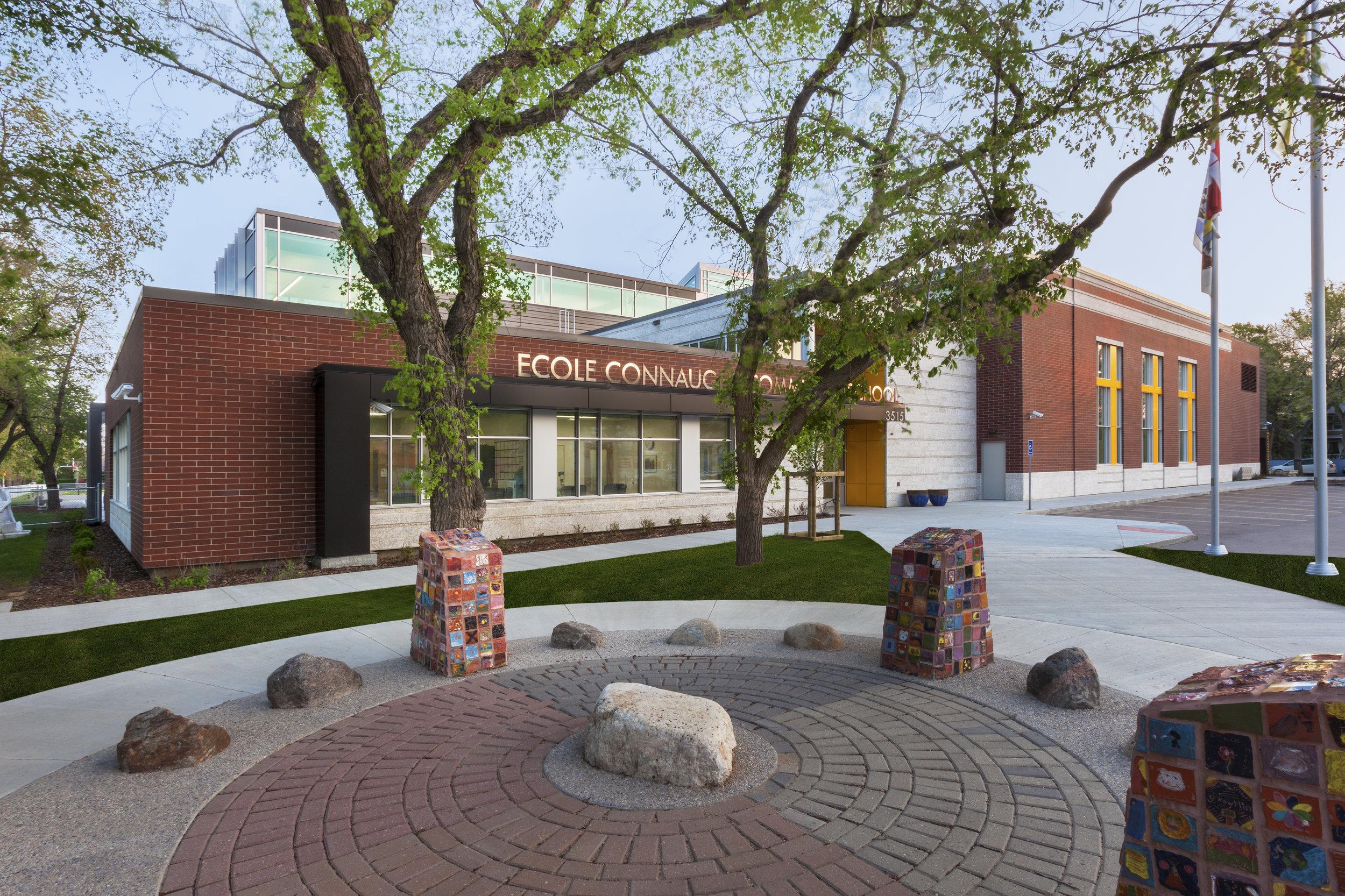 Ecole Connaught - Regina, SK
