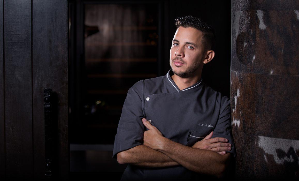 Chef Jean Delgado, Executive Chef at Toro Toro (Photo Credit: Intercontinental Hotel Miami)