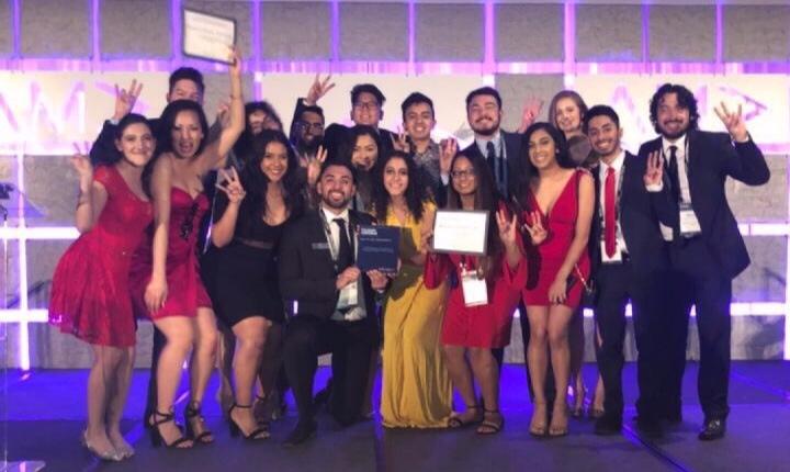 AMA International Collegiate Conference (Spring 2019)