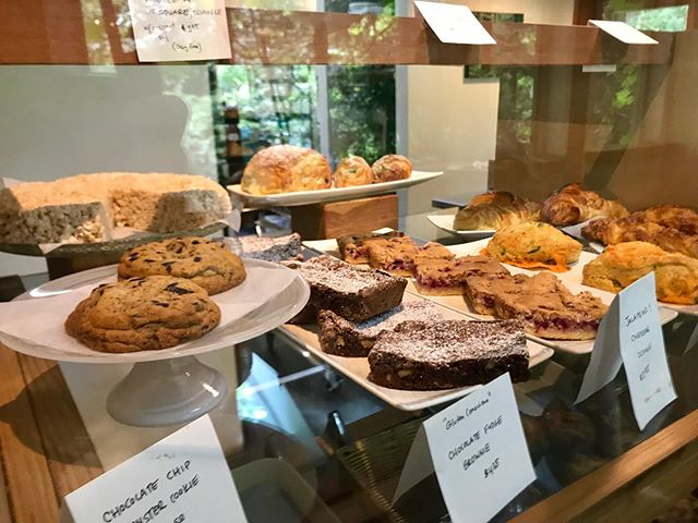 Come in for a treat!  #sunshinecoastbc #skookumchuckbakery #skookumuffin #explorebc #eatlocal #localfood #freshbaked #madebyhand