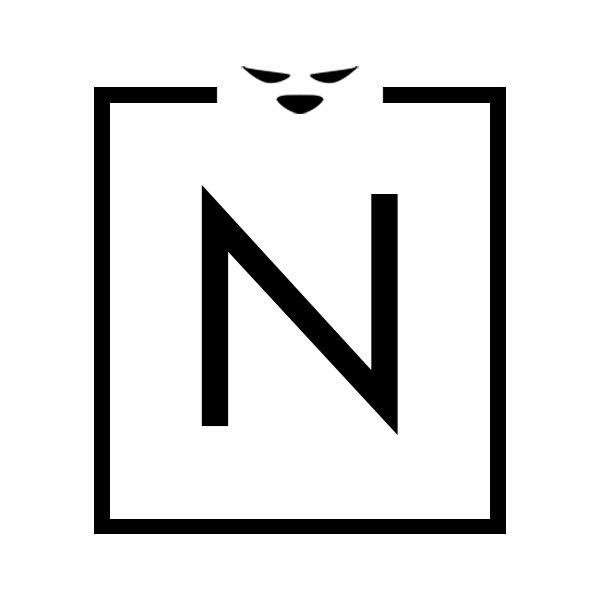 N Nobed LogoBlack.png