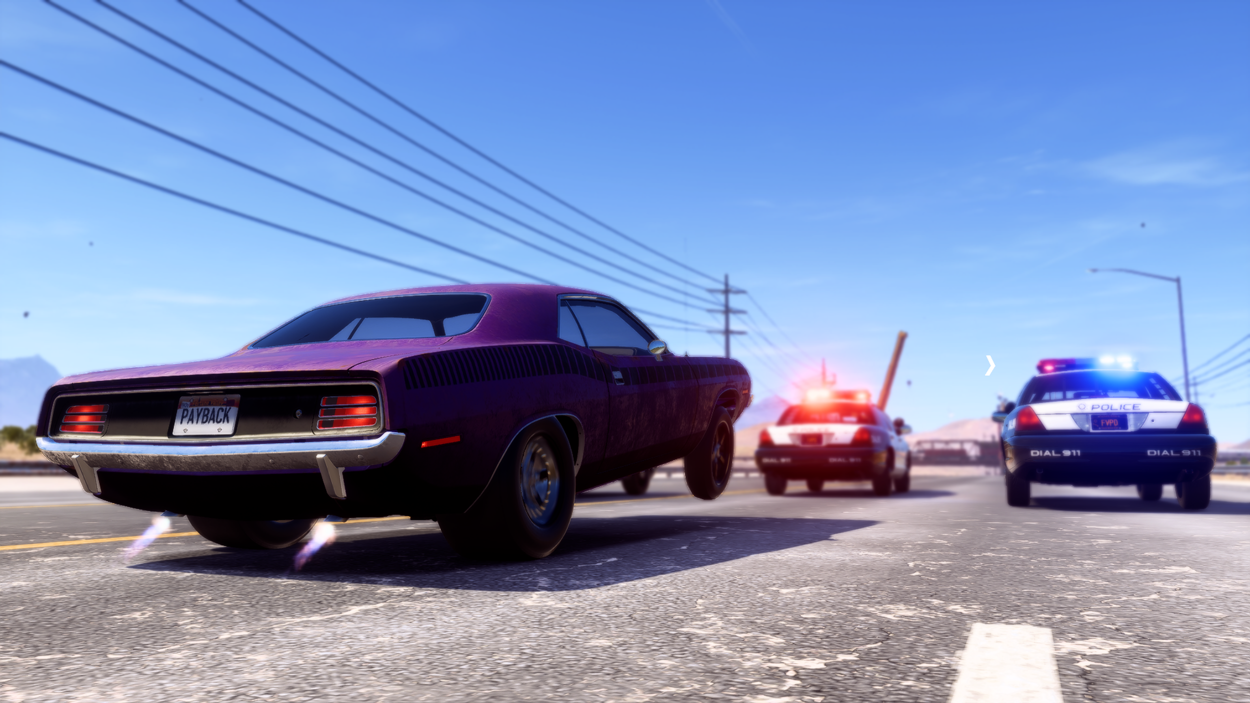 Need For Speed Payback Abandoned Cars Location Guide Plymouth