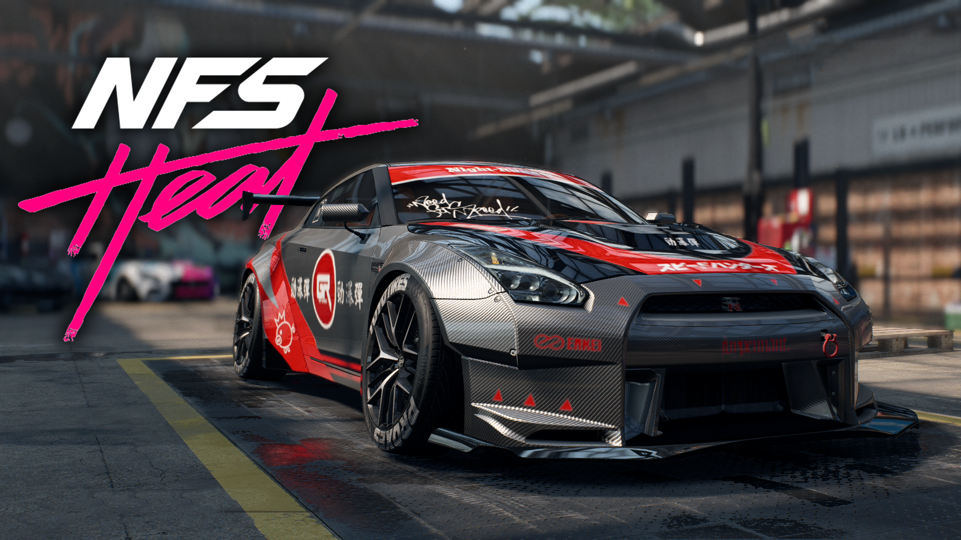 Need For Speed Heat Hands On Gameplay Impressions The Nobeds