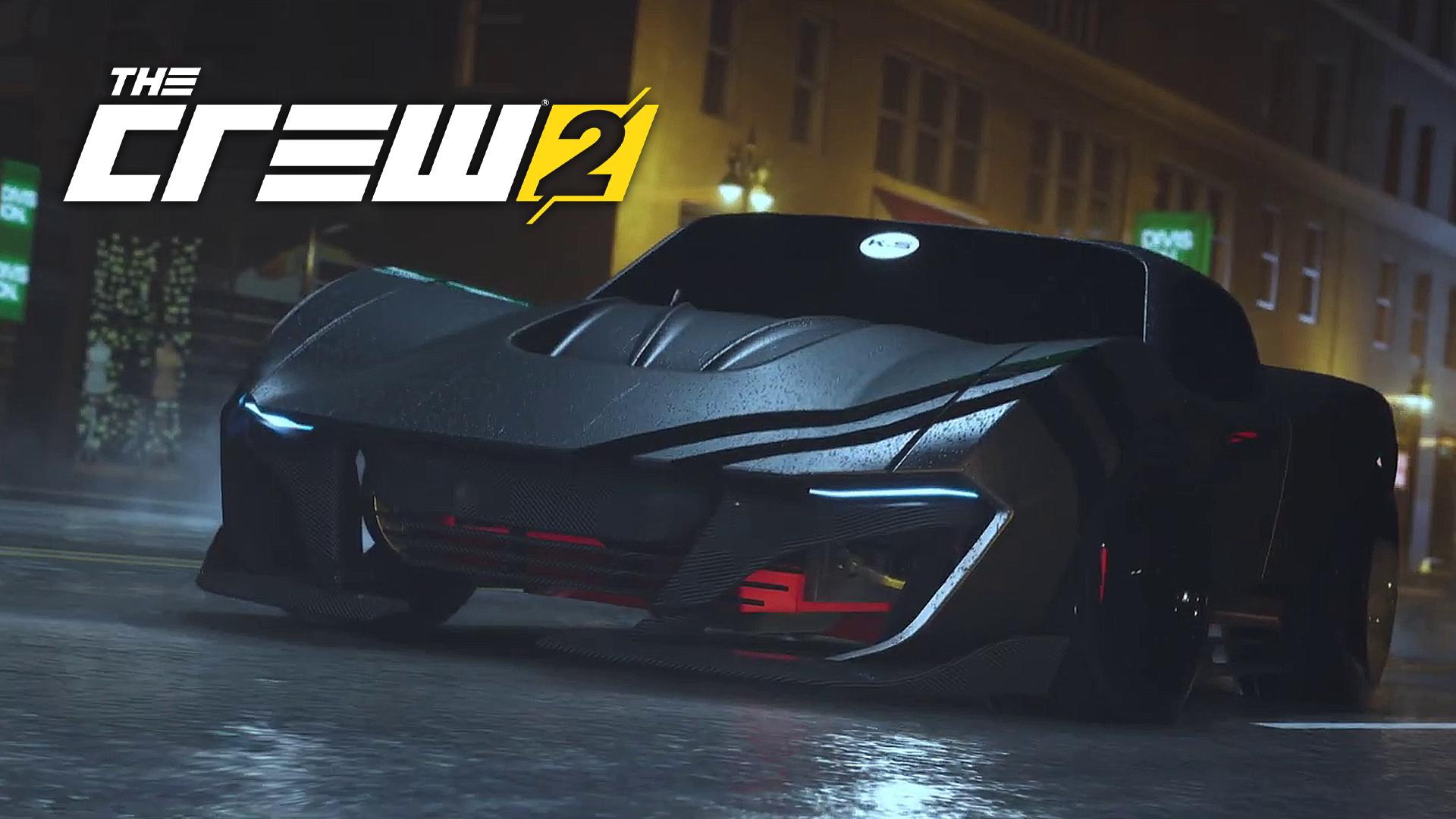 thecrew2chase - 5 Game Balap PlayStation 4 Terbaik di 2020, Penuh Tantangan