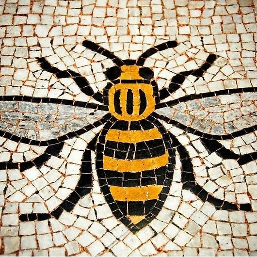 #Manchester #manchesterremembers #manchester22