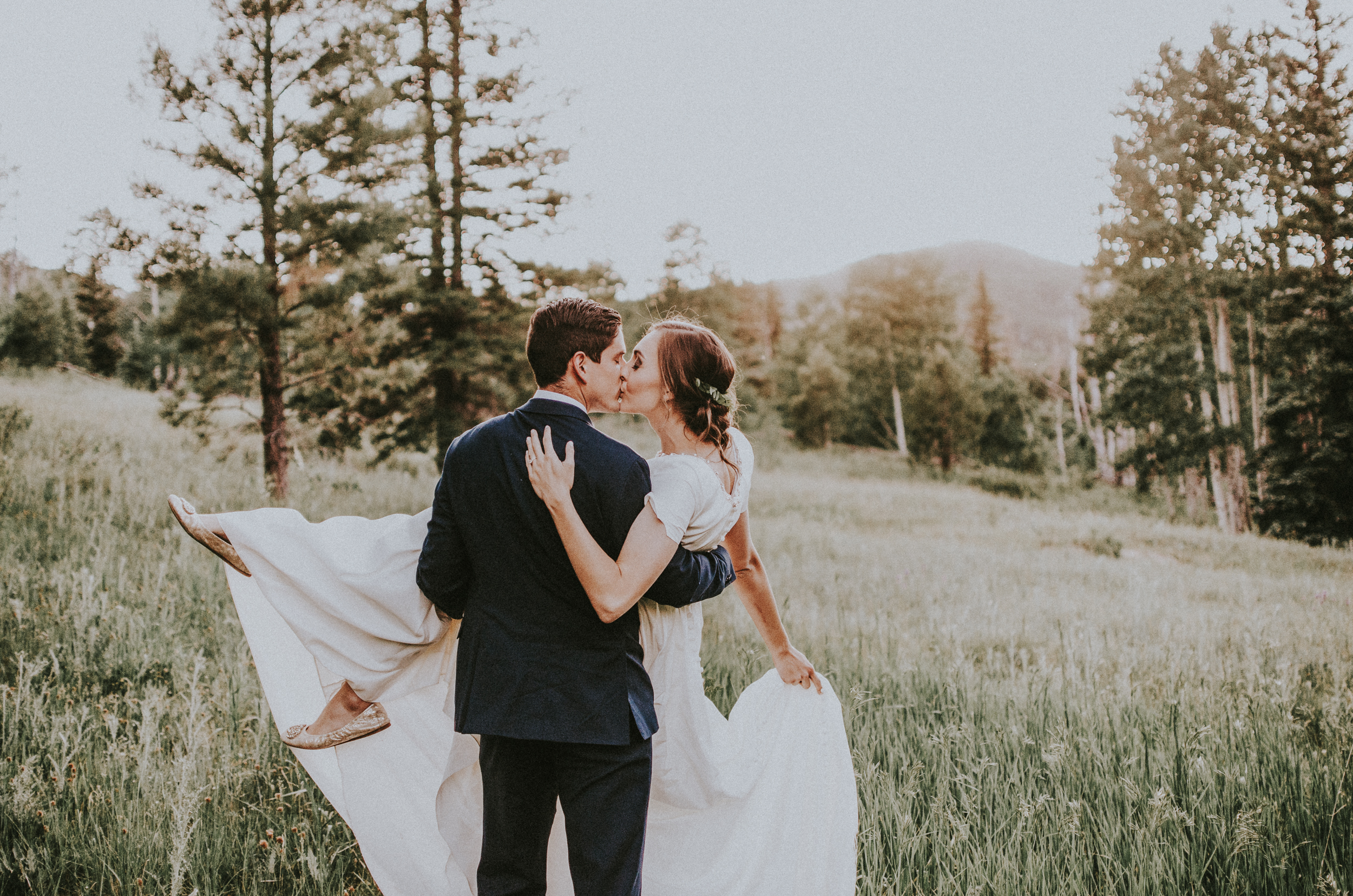 Southern Utah Elopement | Utah Elopement and Wedding Photographer | Simply Amor Photography