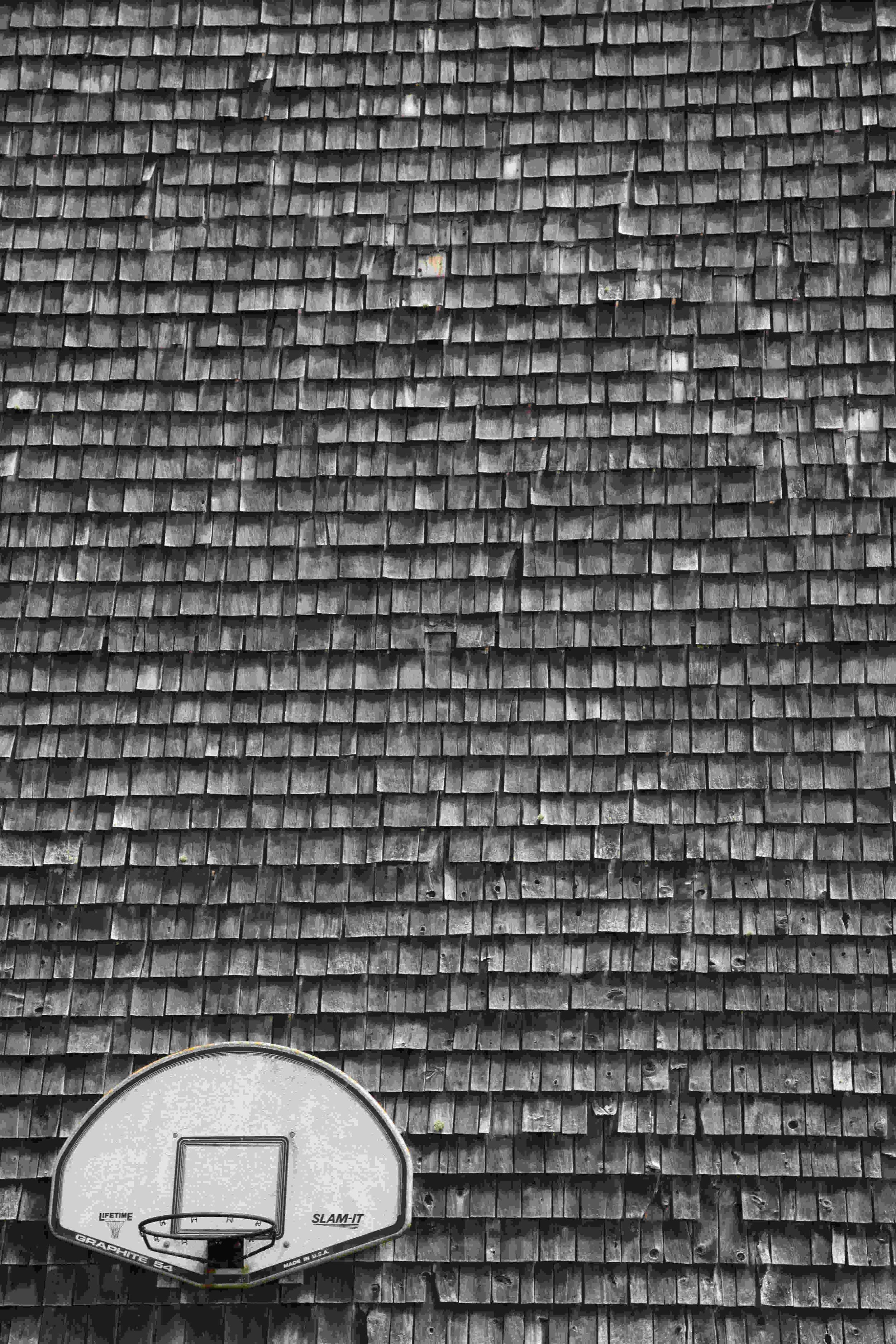 Maine backboard