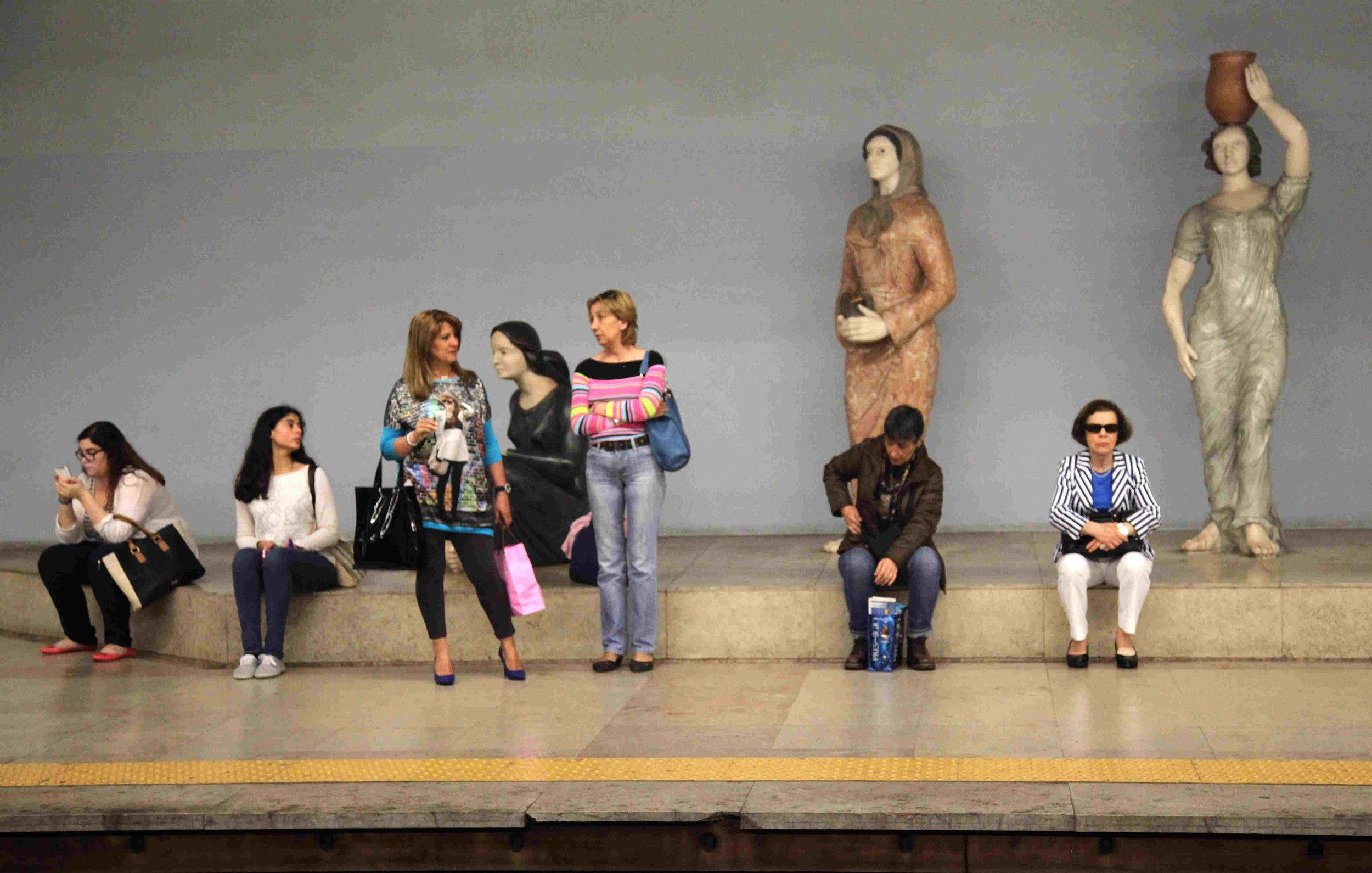 Portugese Subway