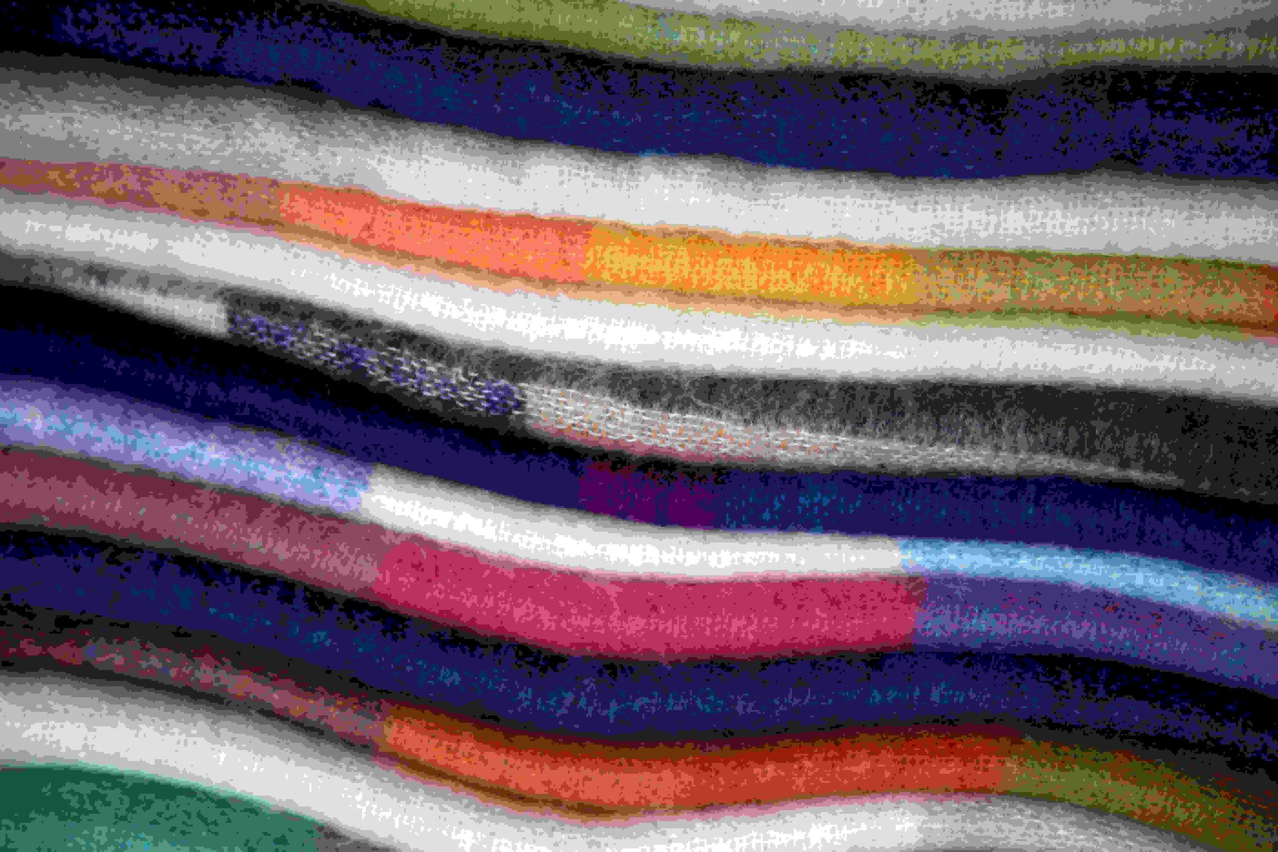Irish blankets 2