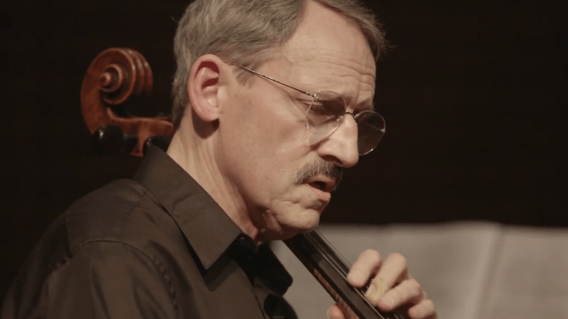 Timothy Eddy   Guest Artist | Cello