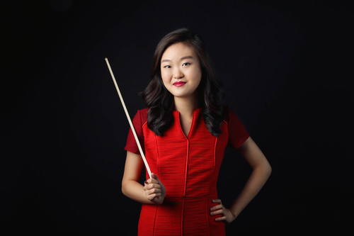 Jennifer Liu   Violin