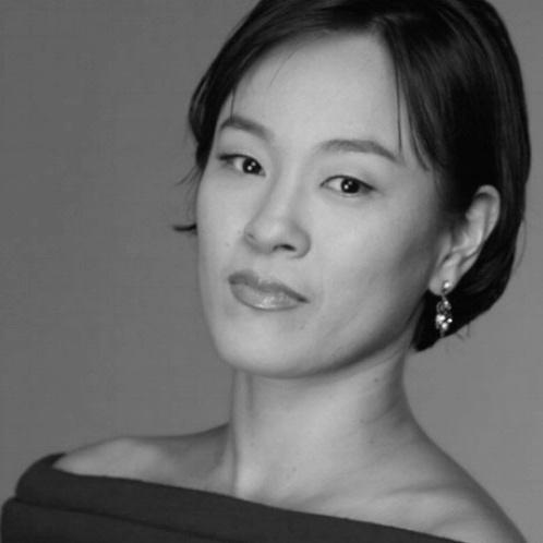 Catherine Cho   Guest Artist | Violin