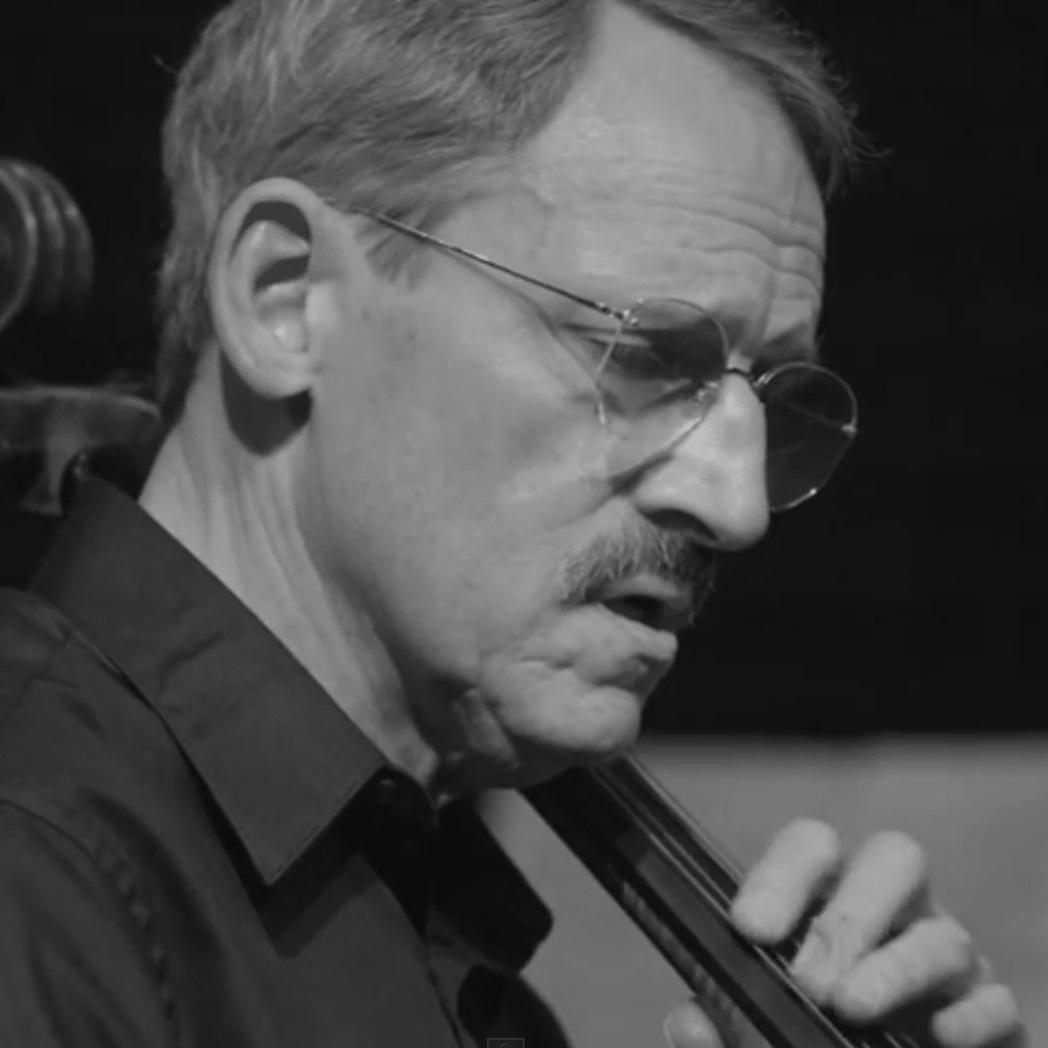 Timothy Eddy   Guest Artist | Cello