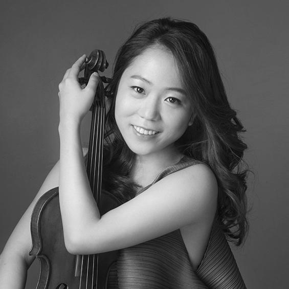 Sung Jin Lee   Viola