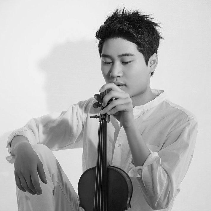 Inmo Yang   Violin