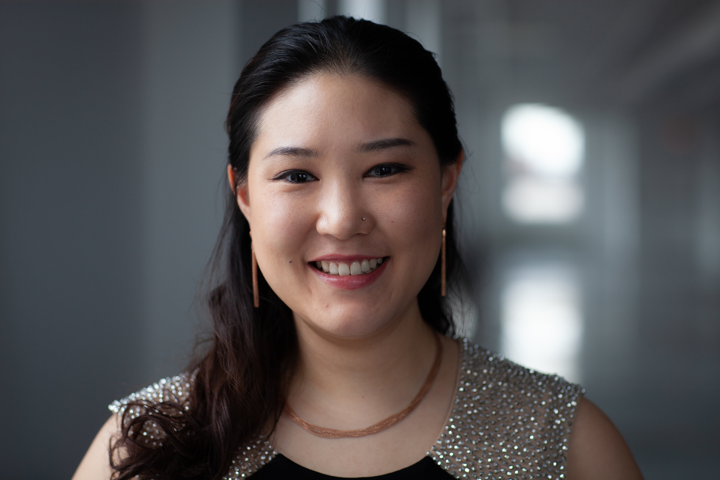 Yoon Lee   Artistic Director | Piano