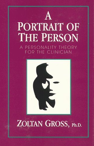 A Portrait of the Person book cover