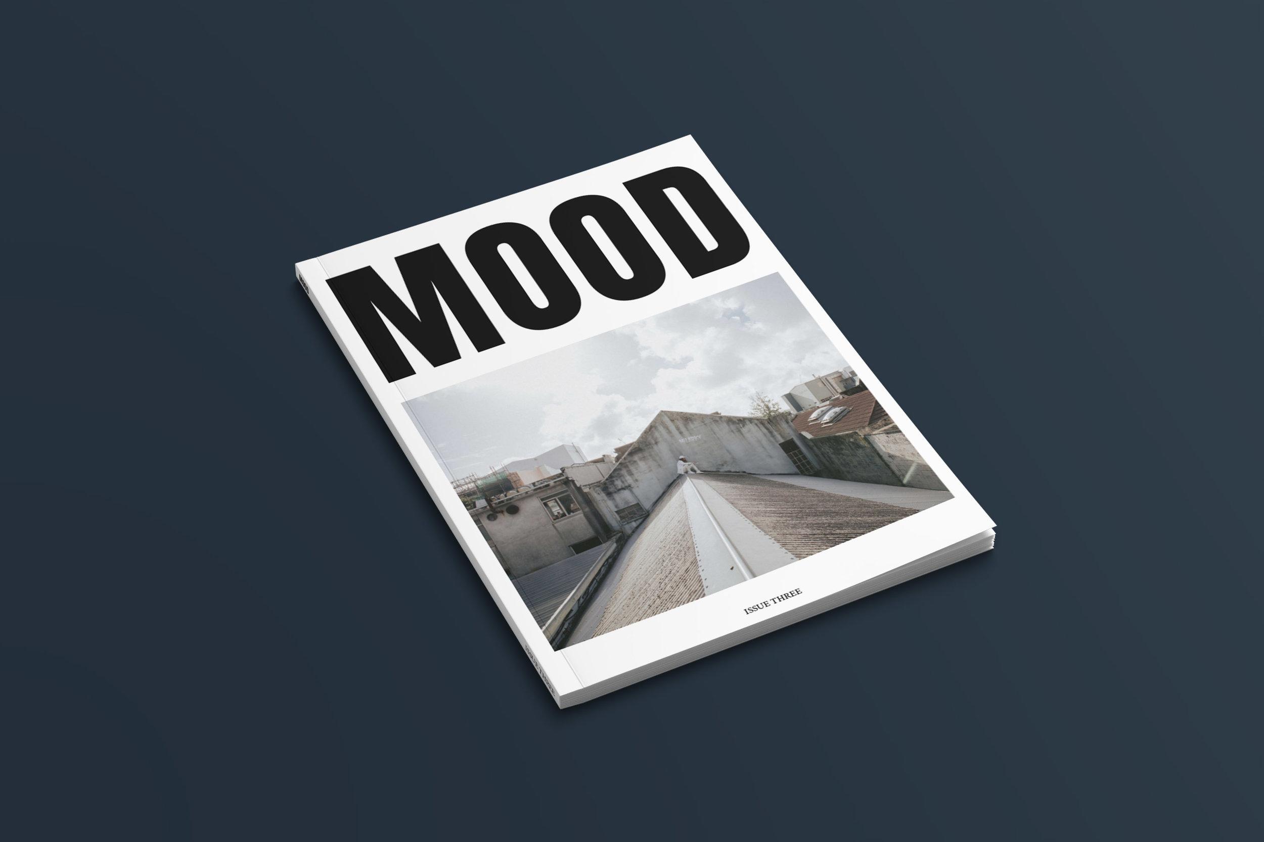 Mood magazine Taranaki's new and modern magazine for advertising and enjoyment