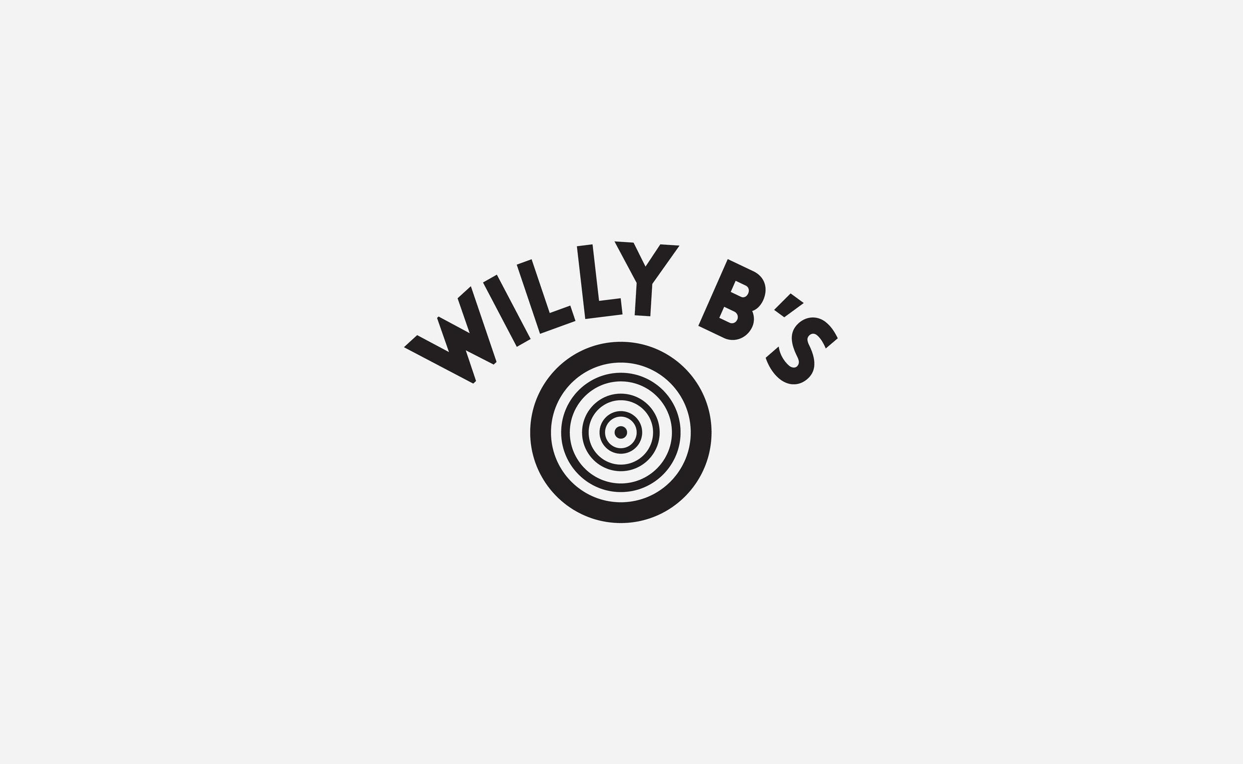 Willy B's: Fine Foods