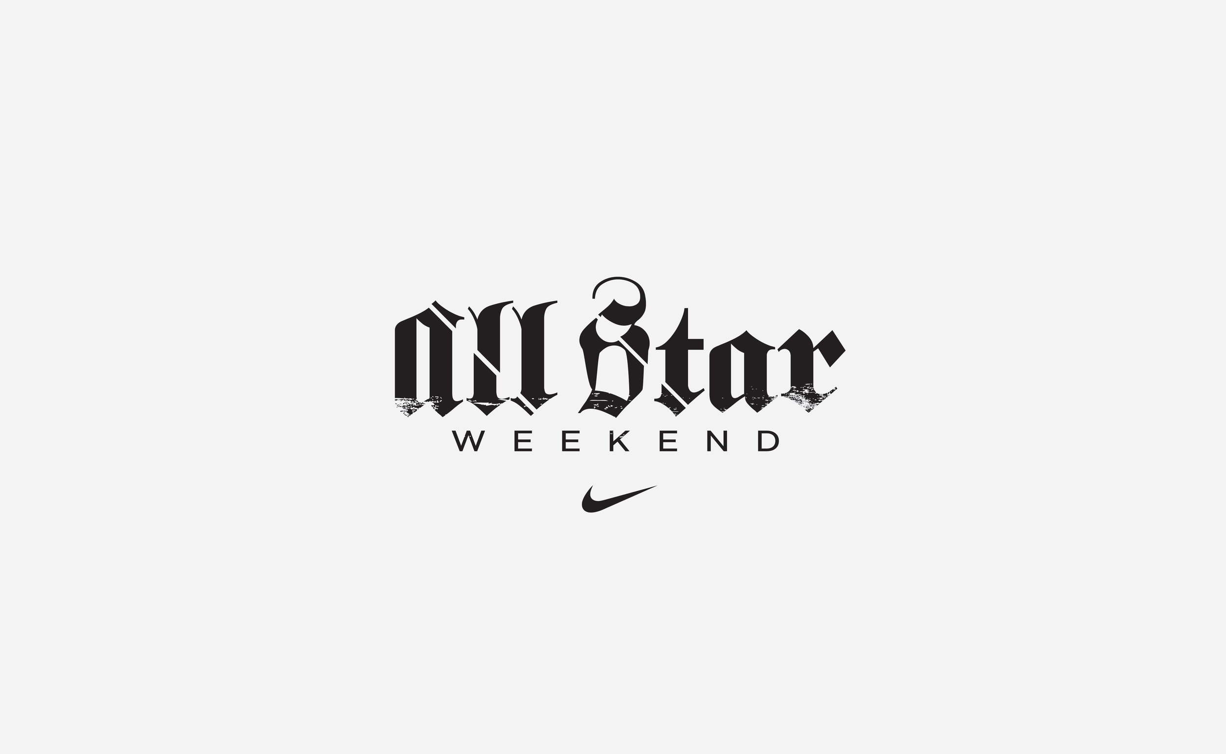 Nike: NBA All-Star Weekend