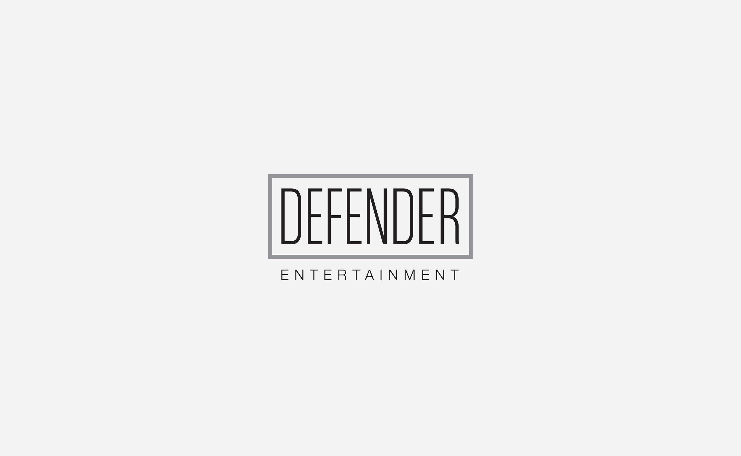 Defender Entertainment: Production Co.