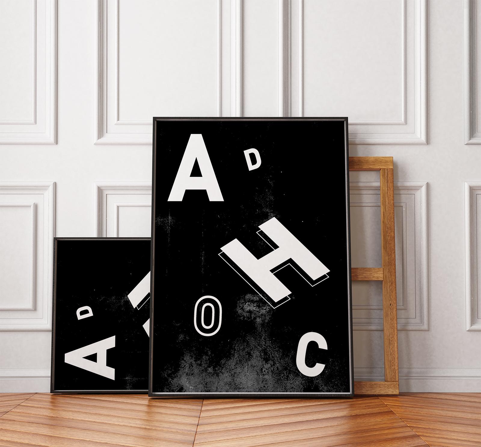 Ad Hoc Clothing Co.