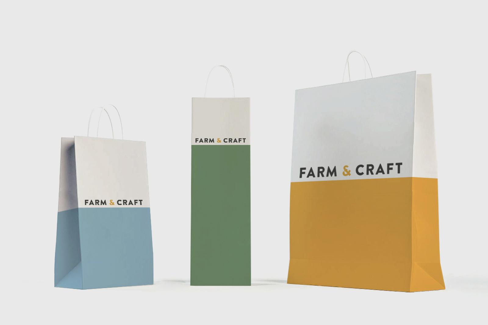 Packaging: Bags