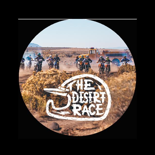 The Desert Race
