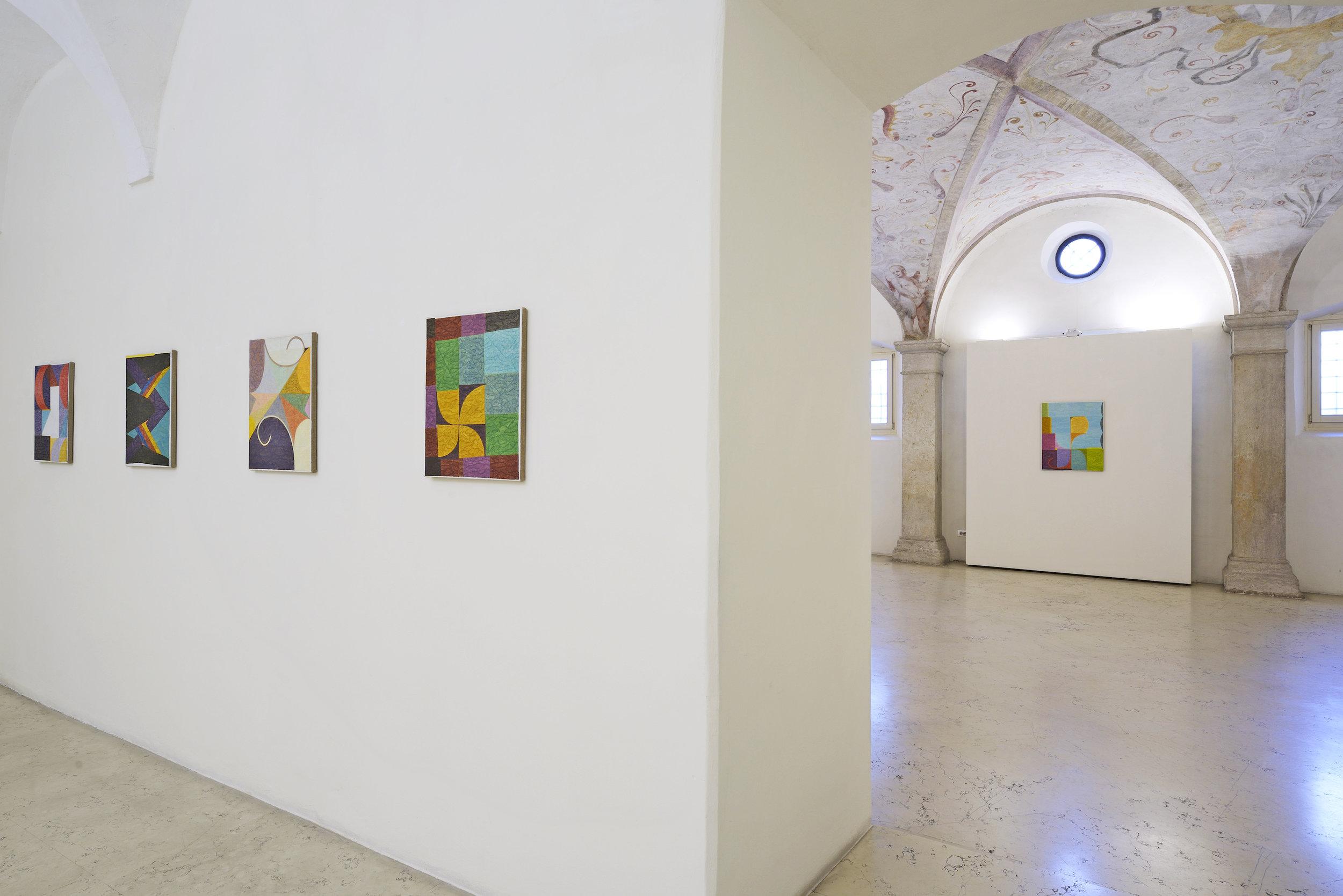 Install Studio d'Arte Raffaelli