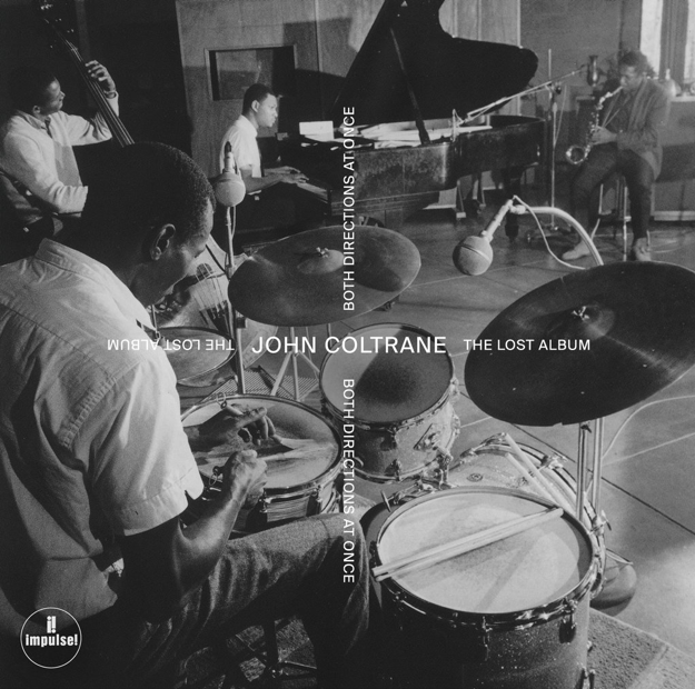 John Coltrane - Both Directions at Once.jpg