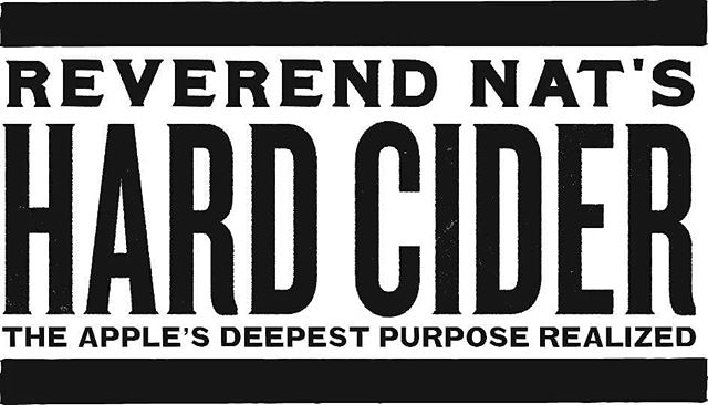 Thank-you to this year's Hard Cider sponsor @revnatscider #pnw #pnwcider #hardcider #pnwjazz #jazz #livemusicisbest #cpjf