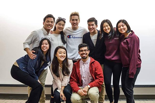 APSC had an amazing time this past Saturday in inviting Steven Lim to Penn! Hope all of you who came out had a blast, we really enjoyed the experience!