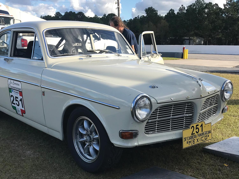1965 Volvo Amazon 122S
