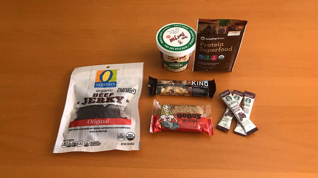 What to Eat When Racing La Carrera Panamericana