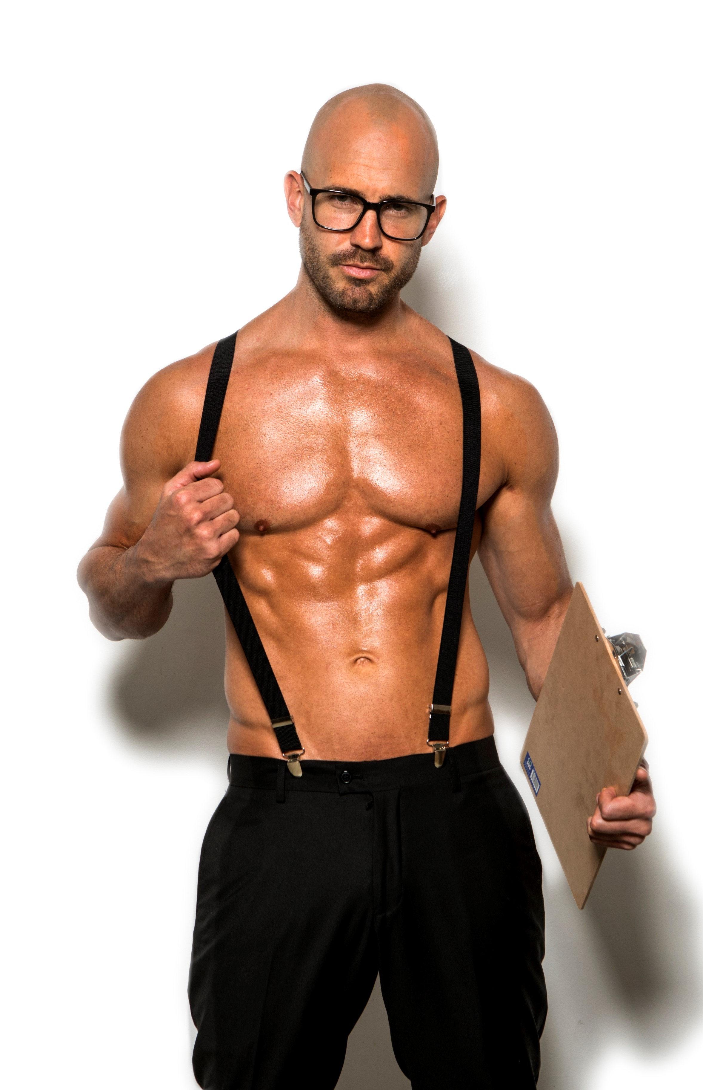 Brisbane City Male Stripper For Hire - Doctor Theme!