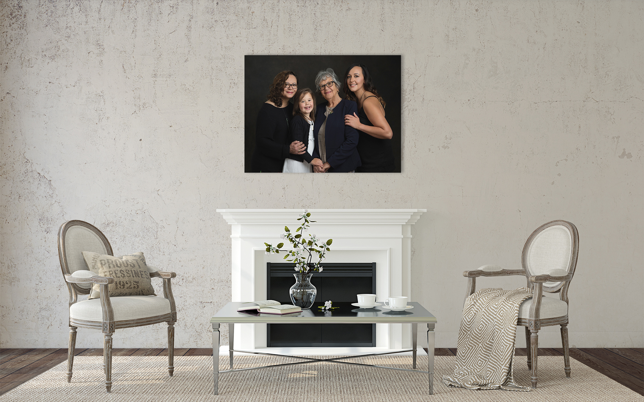 Geelong photographer generations wall art.jpg