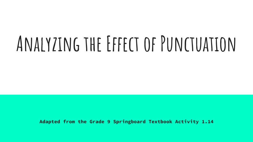 The Effects of Punctuation by Megan Dorais (1).pptx.png