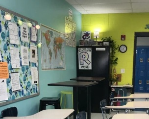 Germ Free Is the Way to Be! - Help me give my students classroom cleaning supplies and Kleenex to keep us tidy and germ free this year!$79 | August 2019