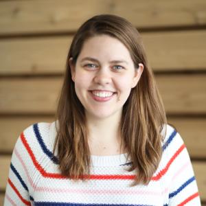 Annika Pettitt  Director of Customer Success