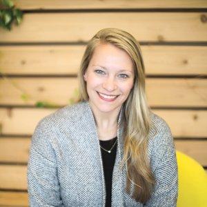 Brooke Yoder  Customer Success Manager