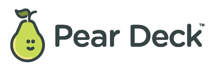 Brand — Pear Deck