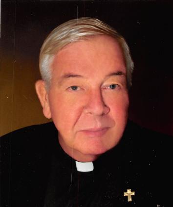 Bishop Joe Galant