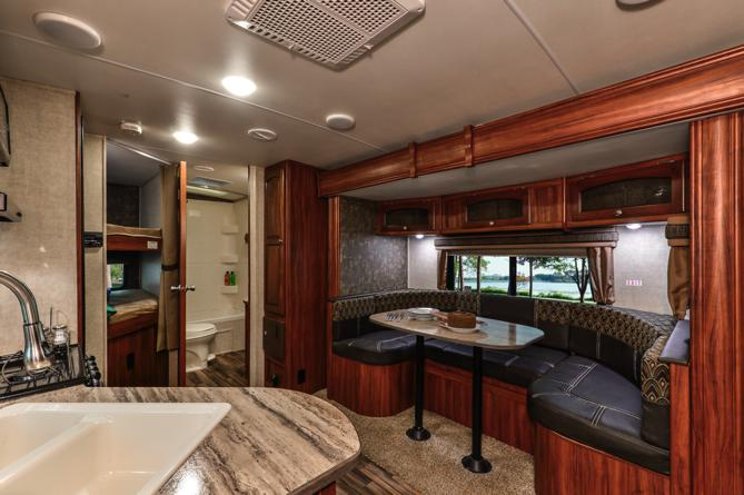 RV options