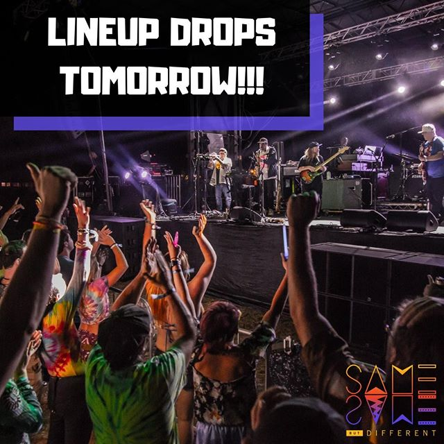 Raise your hand if you're ready for the lineup 🙌🏻...one more day. Tickets bump tonight, so get them now at the lowest possible price 😎 ssbdfest.com/tickets  #lakeperris #festivalfriends #festivallove #festivalfashion #festivalfamily #musicfeedsthesoul #musicfestival #musicfest #artsfestival #festlife #livemusic #socal #riverside #newmusic #concerts #funky