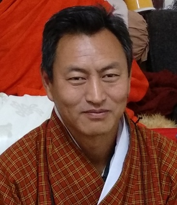 Nim:  Bhutan Co-Founder & Tour Coordinator
