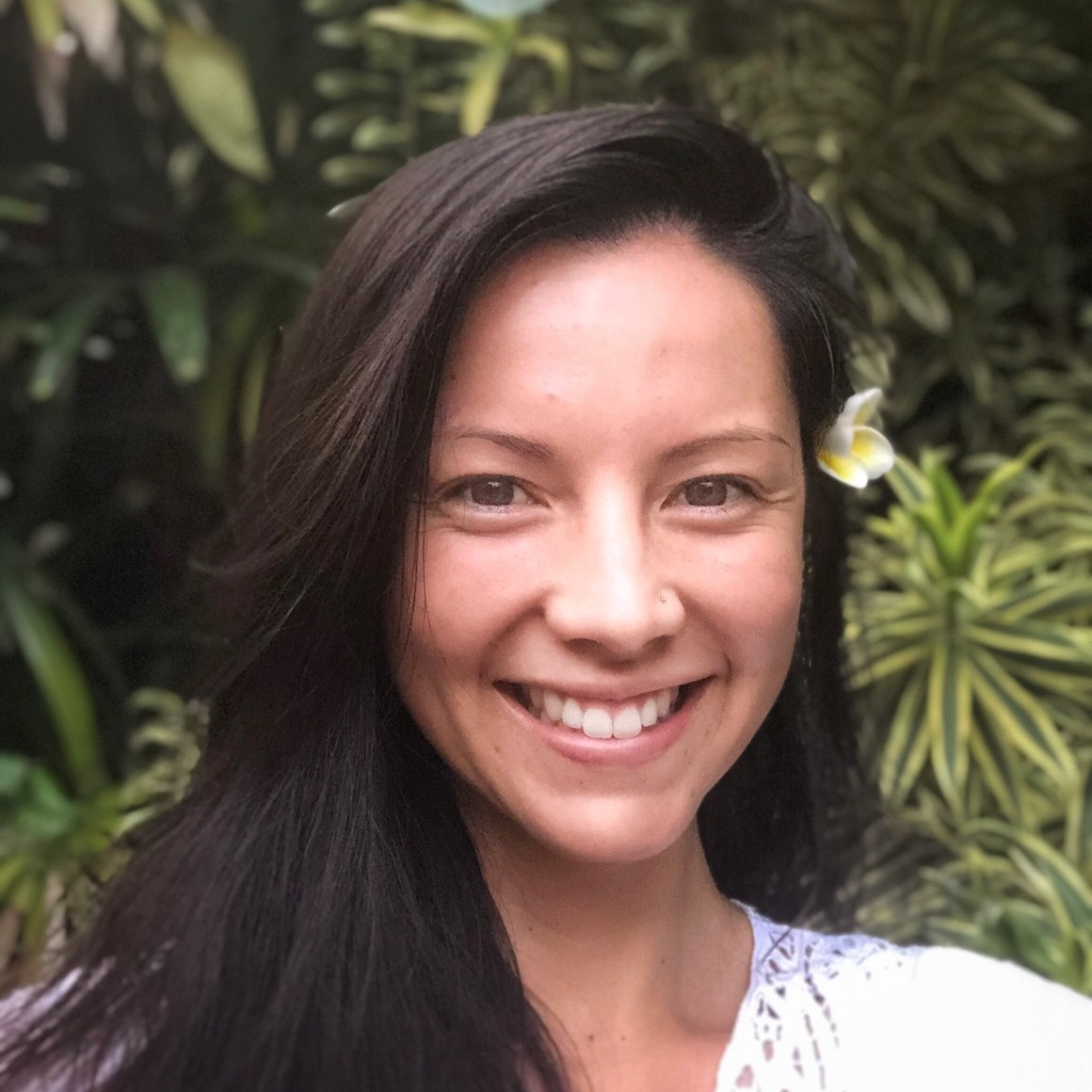 Lisa flynn:  Abroad CONCIERGE, YOGA & Meditation Teacher, CHIEF PEOPLE OFFICER AT CONtENTMENT FOUNDATION