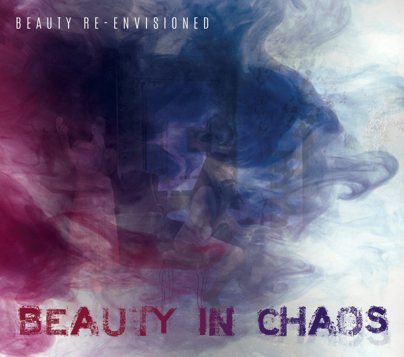 - 'beauty re-envisioned' release date 6/21/19
